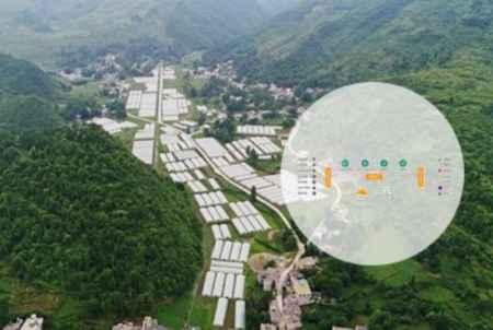 生态园智能控制系统