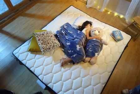 风循环冬暖夏凉床垫销售