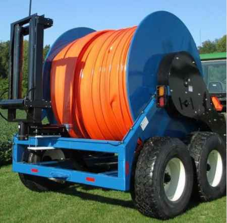 灌溉水带卷盘厂家批发