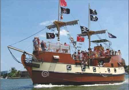 福建景观船价格
