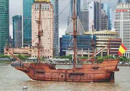 上海景观船厂家