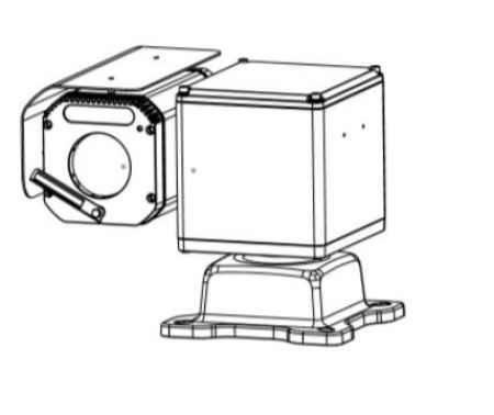 输电在线监测低功耗智能云台摄像机销售