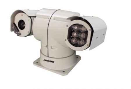 20倍数字高清智能高速云台摄像机价格