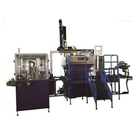 上海冷凝管主阀平面拉削机床生产厂家