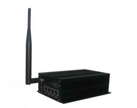 常州4G物联传感视频盒