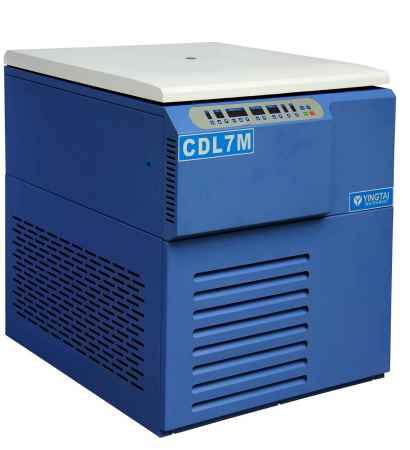 CDL7M超大容量冷冻离心机厂家