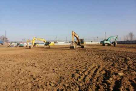 郑州土壤污染预防修复价格