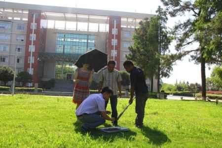 郑州土壤45项因子检测报价