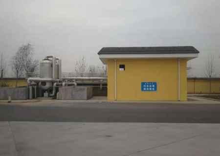 郑州废气处理除尘设备哪家好