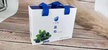 陕西蓝莓价格