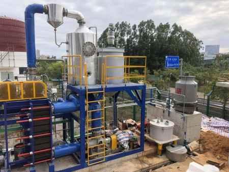 板式MVR蒸发器生产厂家