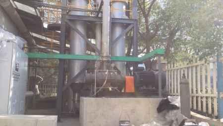 列管式MVR蒸发器生产厂家
