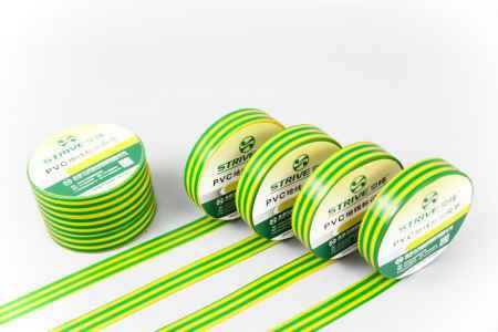 PVC地线标识电工胶带