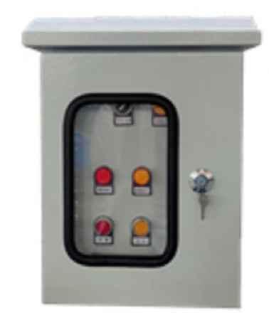 DKX系列阀门电动装置控制箱销售