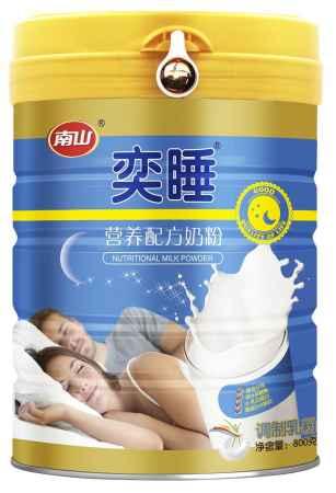 湖南奕睡营养配方奶粉销售