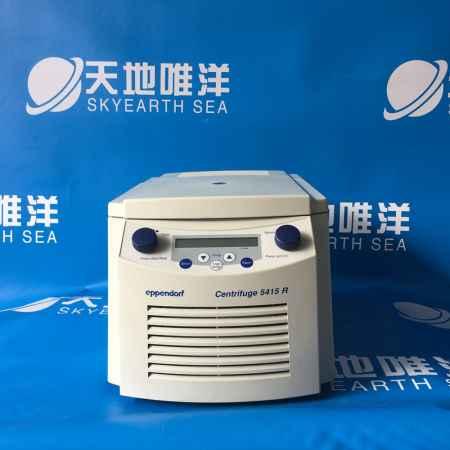 北京高速冷冻台式离心机